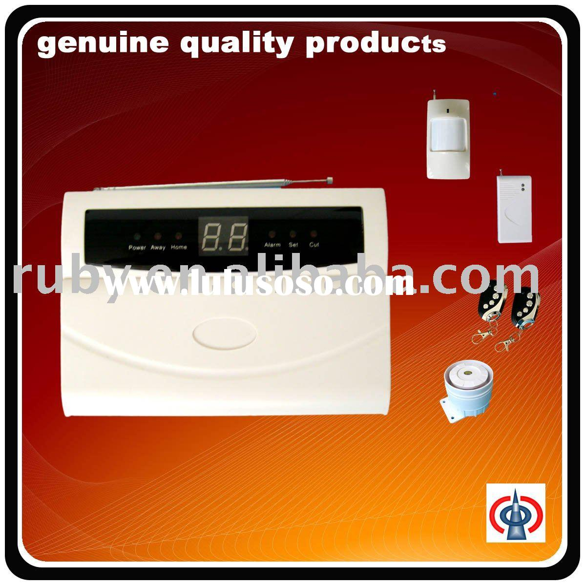 security system-REH300