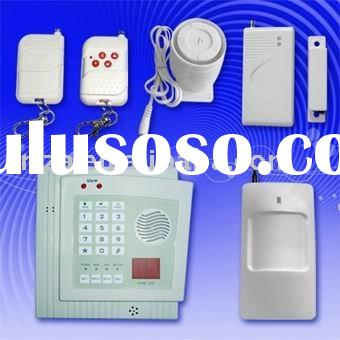 wireless alarm system wireless security system wireless security alarm system kit