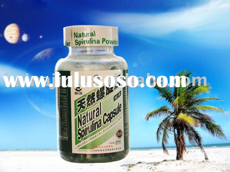 100% Natural Health Product