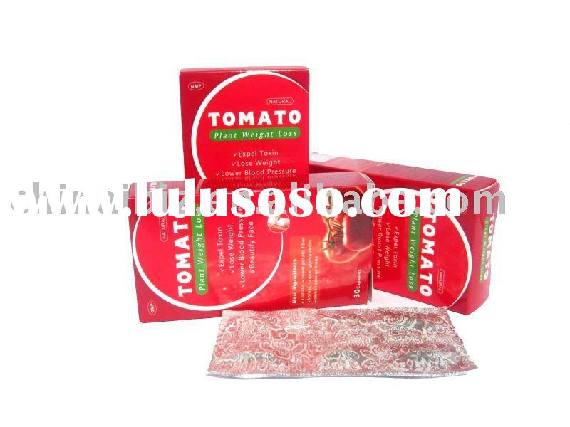 100% natural tomato plant diet products wholesale