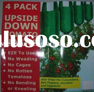 4 pack upside down tomato planter