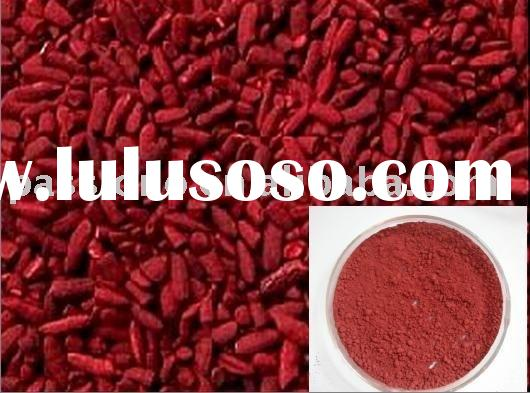 Best quality for Red Yeast Rice extract