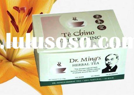 Dr. Ming Kush Herbal Incense Tea