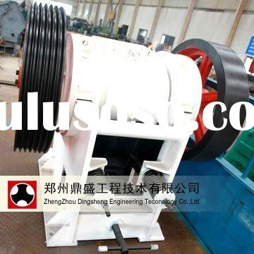 Durable Small Used Stone Crusher Plant for sale