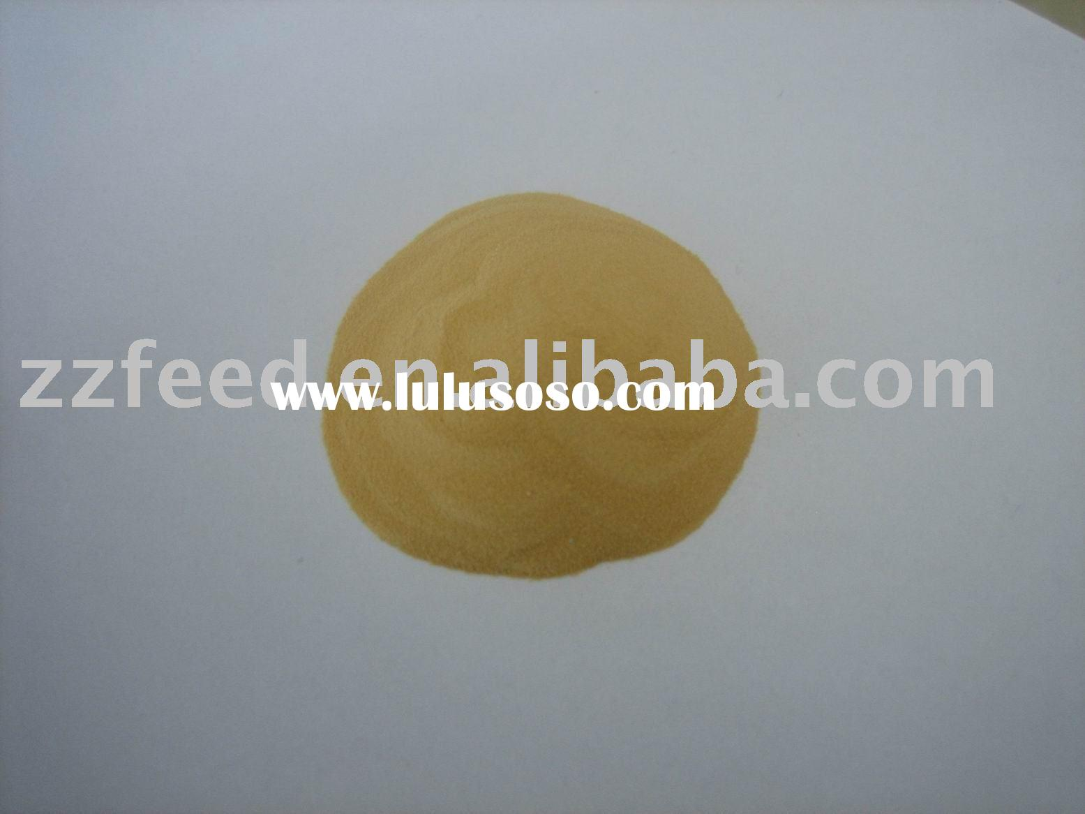 Feed yeast extract powder