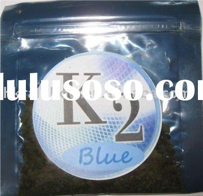 Foil Herbal Incense Bags 3g
