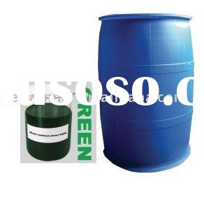 Green Seaweed Extract Liquid( Organic fertilizer )
