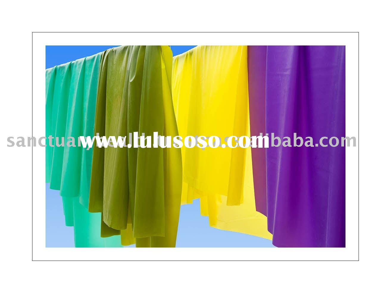 Latex Rubber Sheets