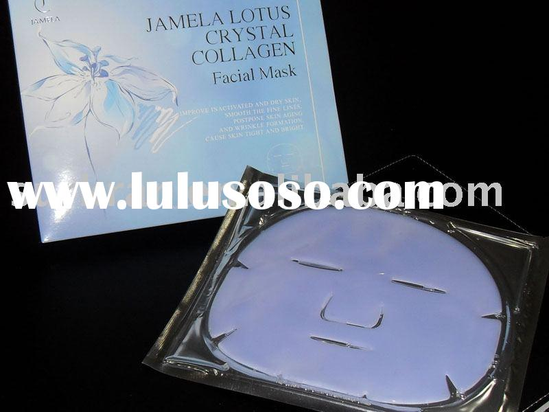 Lotus hyaluronic acid Facial Mask