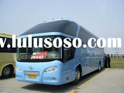 Luxury Sleeping Bus 12 Meters