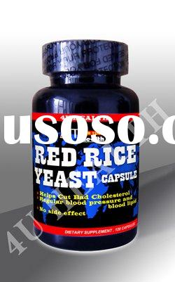 Red Rice Yeast capsule