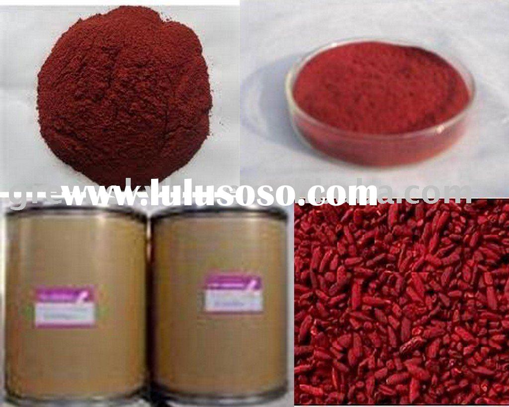 Red Yeast Extract-lovastatin