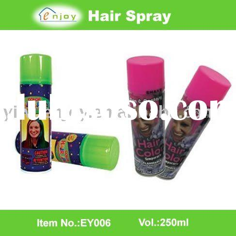 Temporary Hair Color Spray