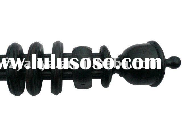 wooden curtain rod holders, wooden curtain rod holders Manufacturers ...