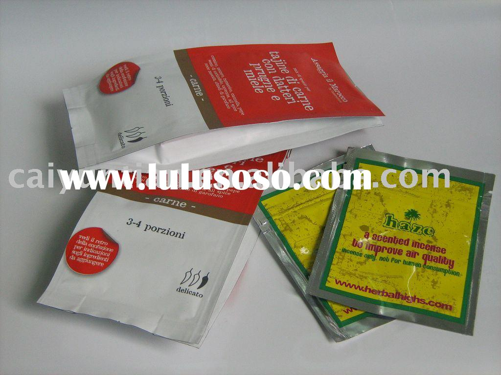 spice herbal incense bag