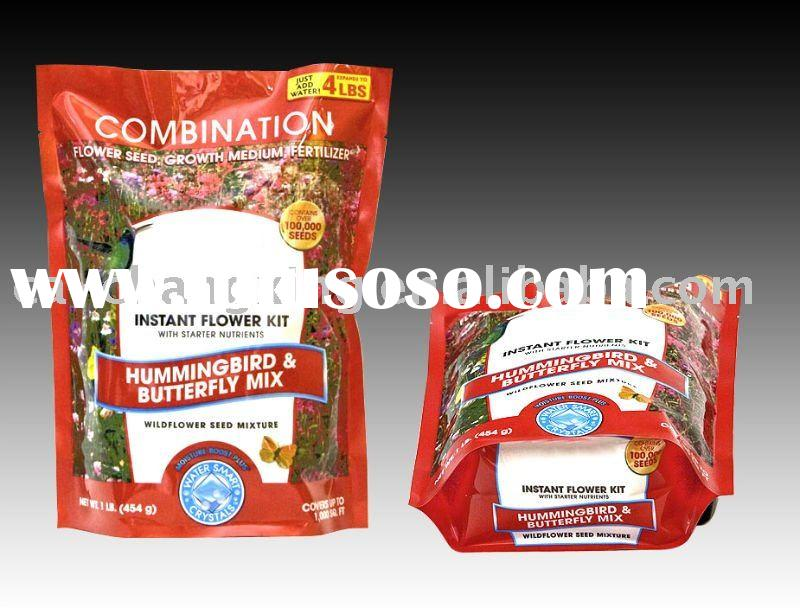 spice herbal incense packaging