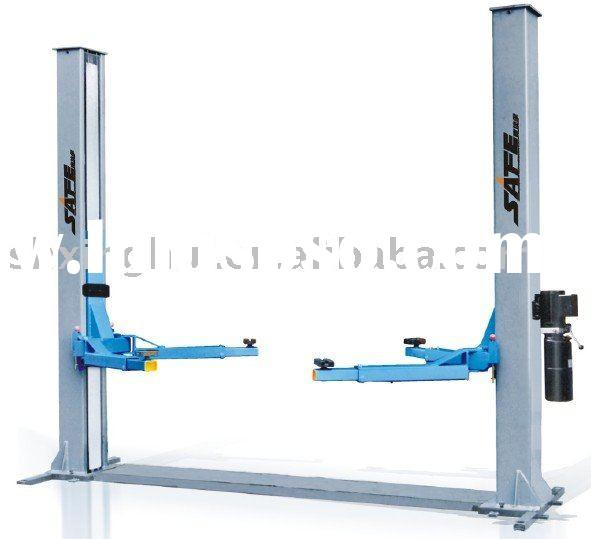 Post hydraulic car lift 2 post hydraulic car lift manufacturers in