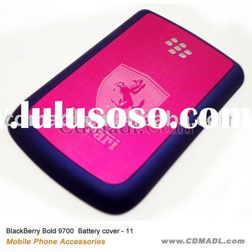 9000 battery door for blackberry
