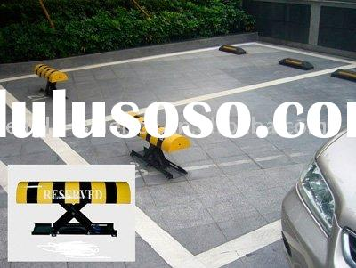 Automatic Remote Control Car Parking Lock (EST-YCS-B1)