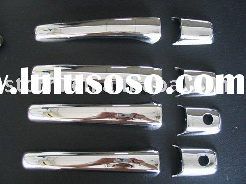 Chrome Door Handle Cover Mitsubishi Lancer
