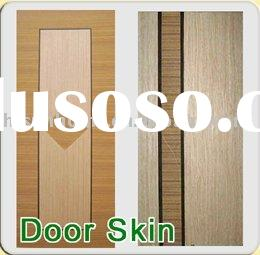Hisun wood door skins