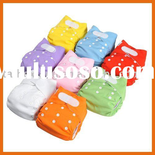 New Style Velcro Cloth Diaper For Baby ... so you'll always get something new in Lavina's Website! [... read more .