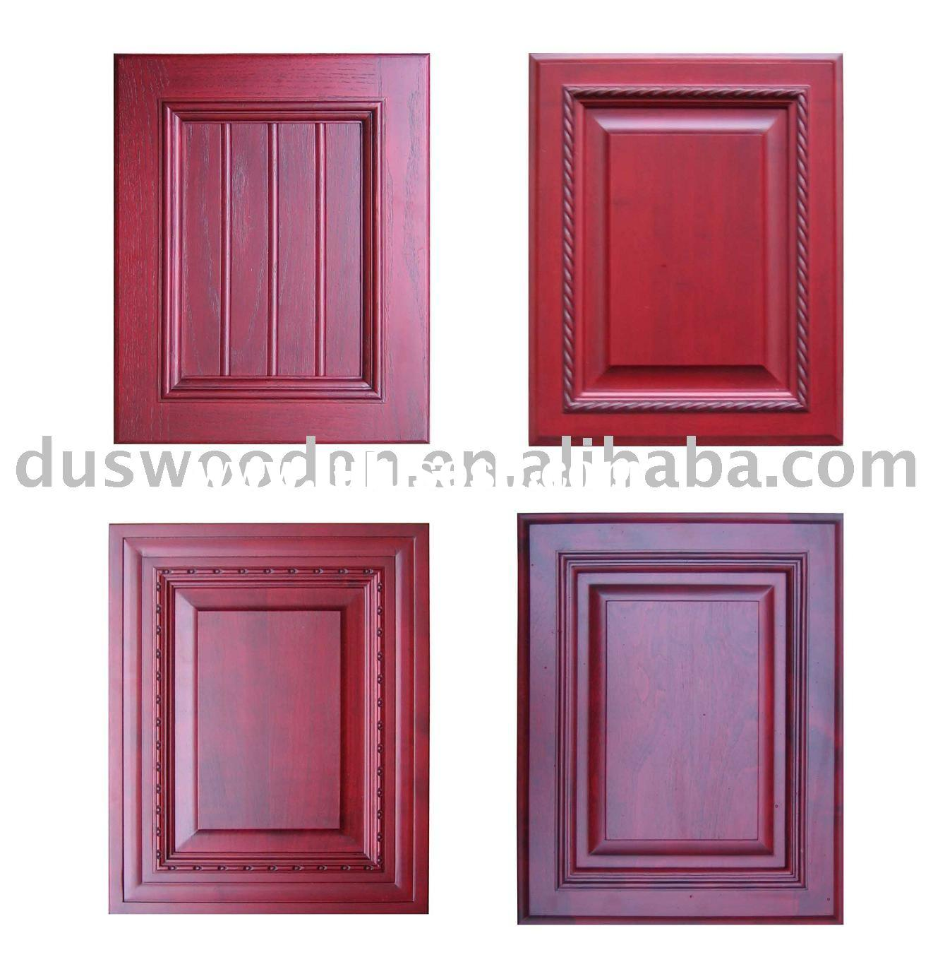 Custom Kitchen Cabinet Doors | Replacement Cabinet Doors