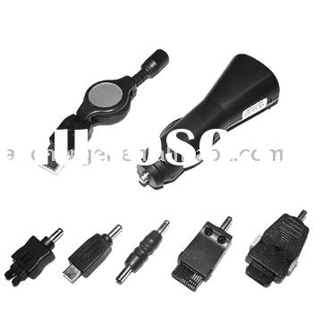 Universal USB/Car charger Kit