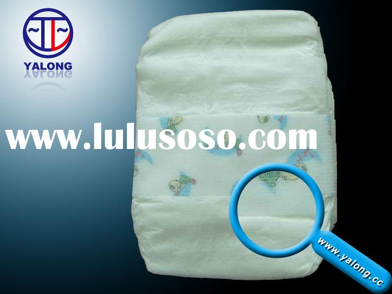 Velcro  Baby Diaper(baby diapers,nappies)
