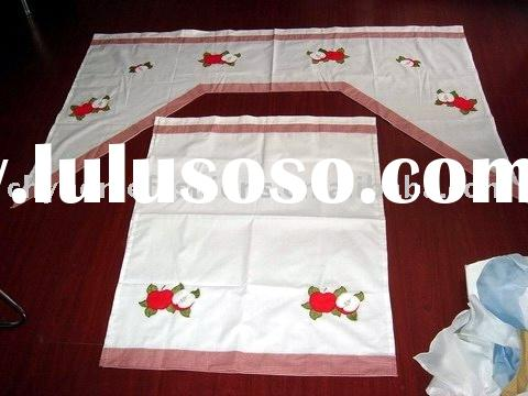 apple kitchen curtains and accessories, apple kitchen curtains and ...