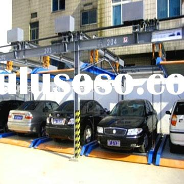 Car lift garage car lift garage manufacturers in lulusoso for Equipement complet garage auto