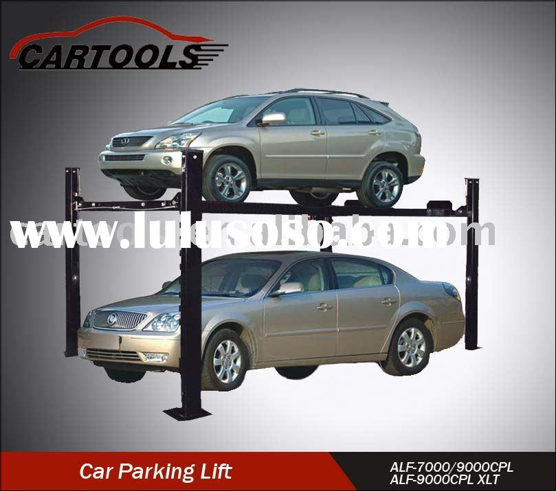 car parking lift, garage equipment, auto hoist