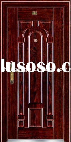 classic security steel door with 3% discount