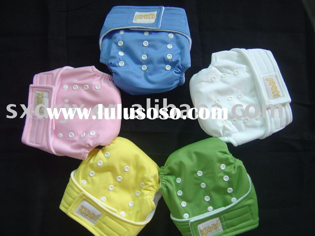 cloth diaper( bamboo cloth diaper ,cloth nappy,baby care ,baby product)