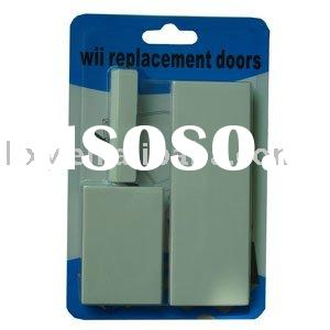 for Wii Replacement Doors video game accessories