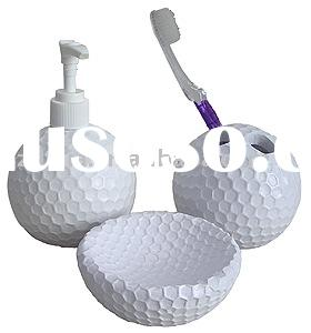 golf shower curtains and accessories, golf shower curtains and ...