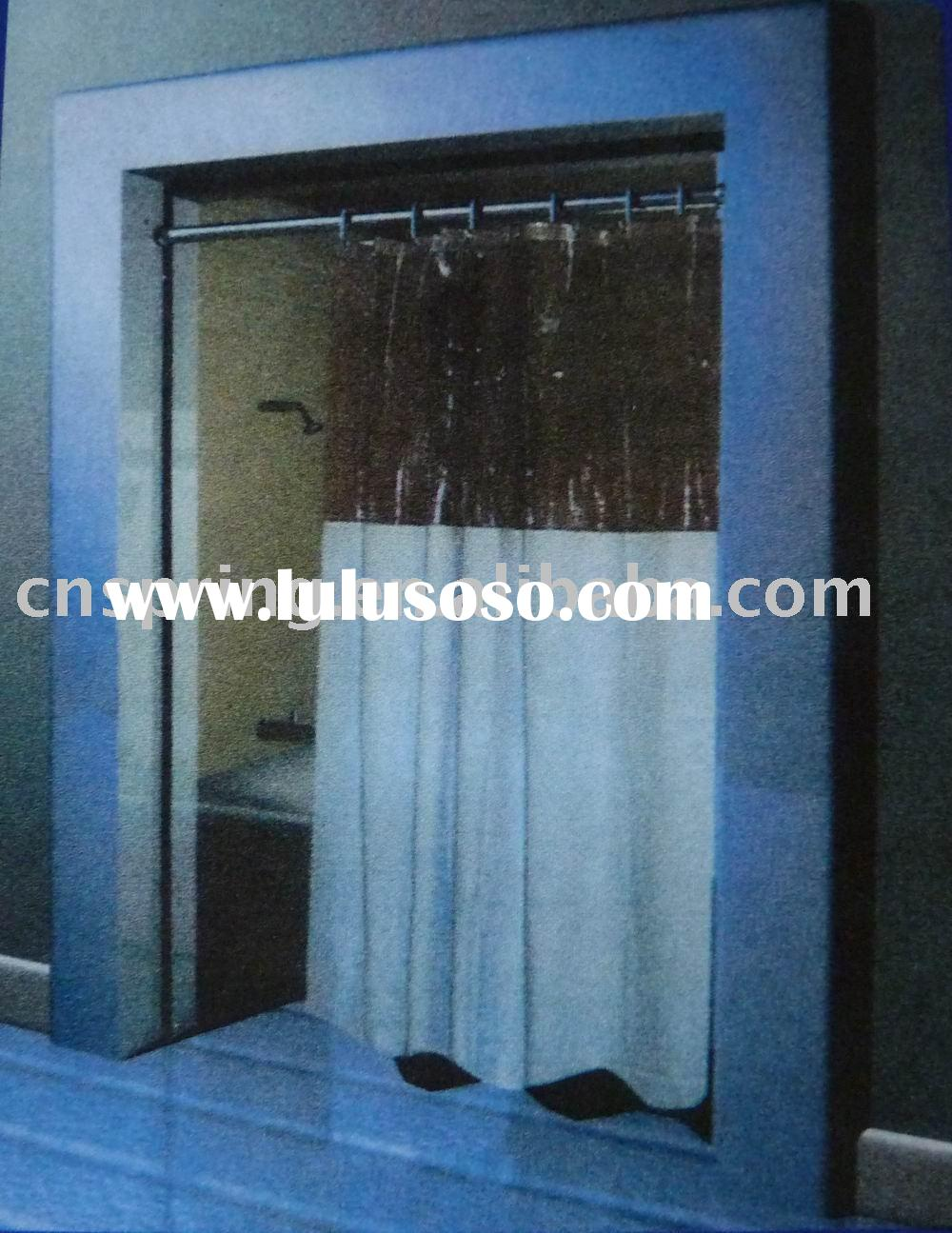 shower curtain clear, shower curtain clear Manufacturers in ...