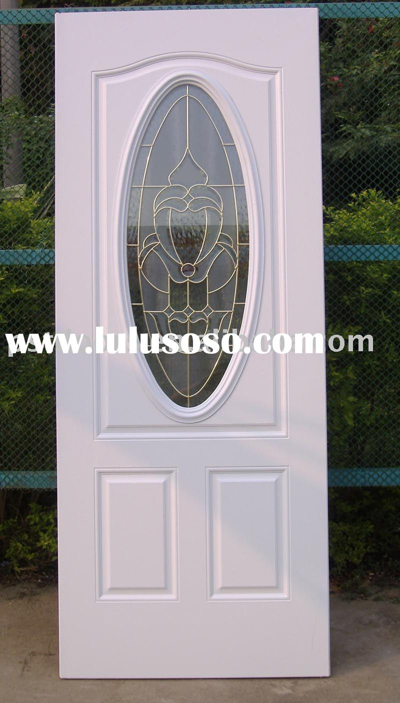 Front Entry Door Glass Insert 2ftx3ft 40 Mississauga In Toronto Imag