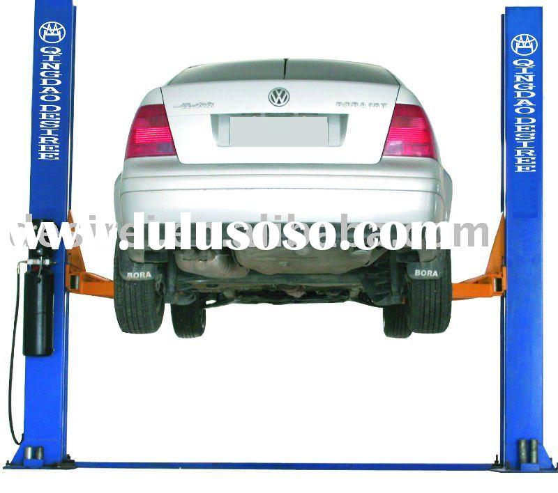two post hydraulic automotive lift with CE
