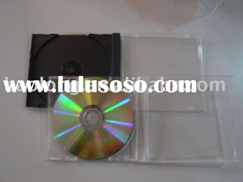 10mm Standard Jewel CD Case