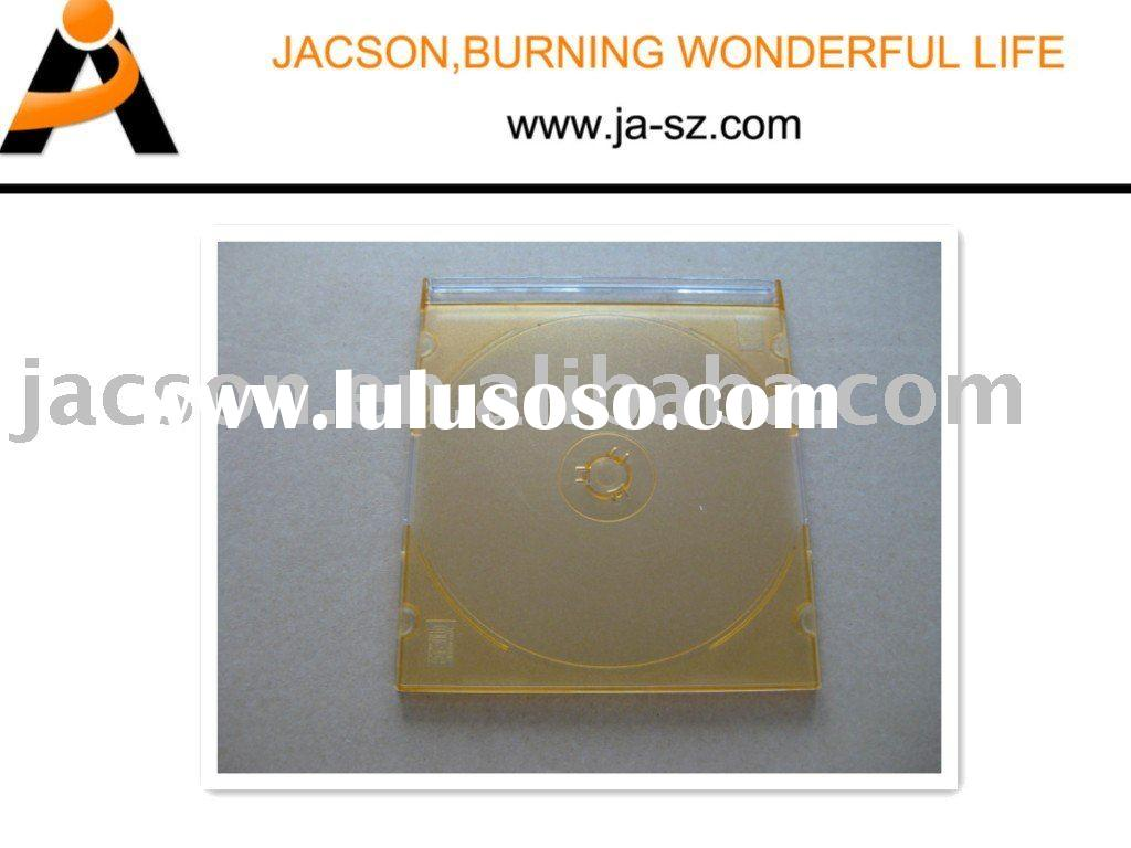 10mm standard CD jewel case/good quality with factory price