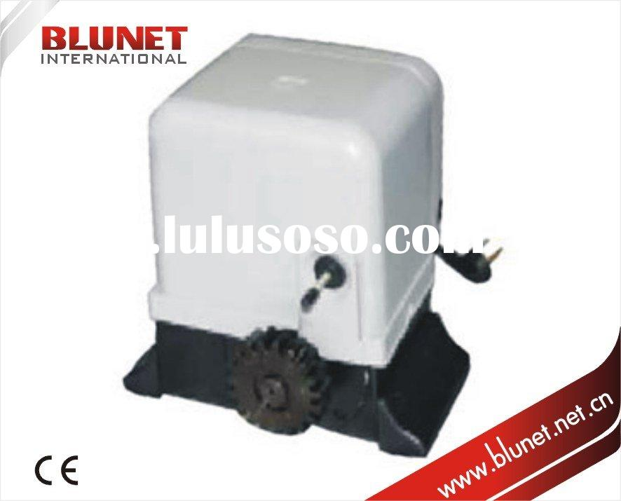 AC or DC Automatic Sliding gate motor operator