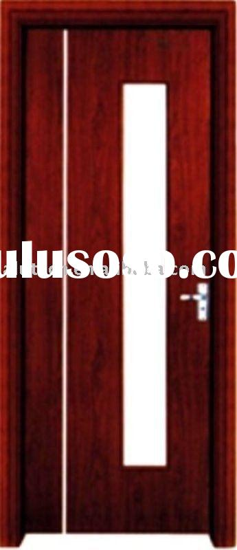 Aluminium Interior door / Swing door /Hinges door