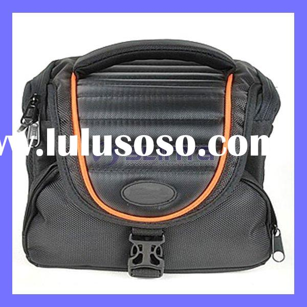 Digital DSLR SLR Camera Case BAG for Canon Nikon Sony