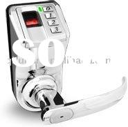 Fingerprint  security door lock