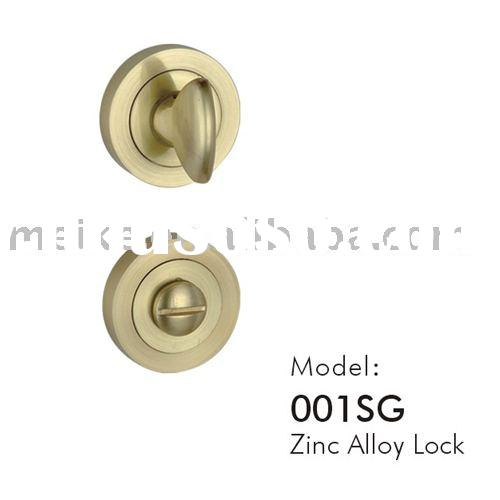 Security Lock(Door Hardware Lock, Lock Fitting )(001SG)