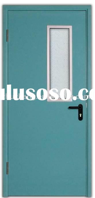China Doors Factories And Manufacturers, Steel Security Doors