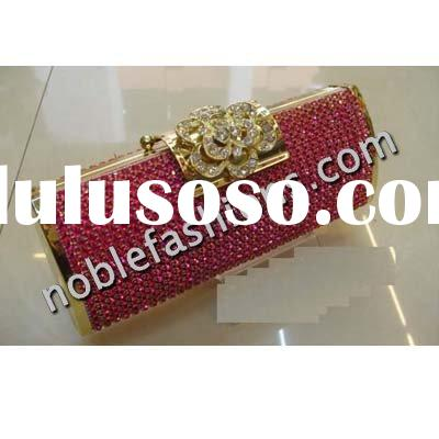clutch bag,hard case
