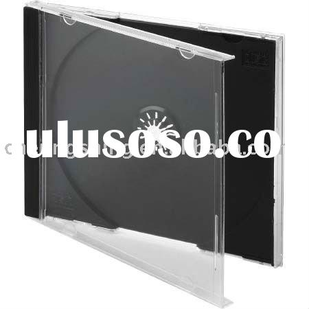 Slim cd jewel case insert template slim cd jewel case for Slim jewel case insert template