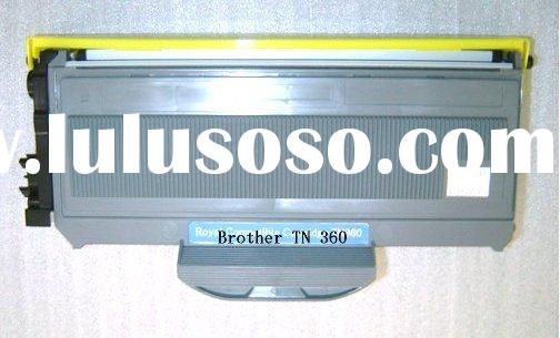 100% new Brother TN 360 Laser toner cartridge